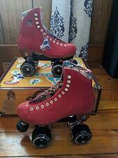 New listing NEW  Moxi Lolly Poppy Roller Skates Size 5M (6-6.5W)