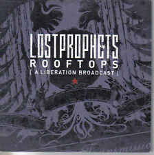 Lostprophets-Rooftops cd single