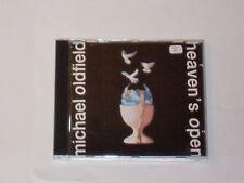 MICHAEL OLDFIELD -Heavens Open- CD