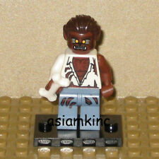 LEGO Mini Figure 8804 Series 4 Minifig Werewolf