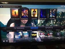 Apple TV 4th Gen 32GB- Untethered/Movies/TV/Sports/xxx/w.Siri Remote