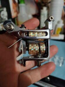 spaulding and rogers tattoo machine