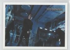 2014 Star Trek: Into Darkness #80 Kirk Khan and Scotty carefully Card 0a1