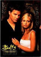 1999 Inkworks Buffy The Vampire Slayer Season Three Promo Card #B3-4