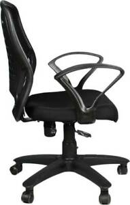 CHAIRS ORACLE ASE MEDIUM BACK OFFICE CHAIR Fabric CHAIR
