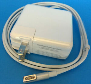 Apple A1344 60W 60 Watt MagSafe L-tip Power Adapter for MacBook and MacBook Pro