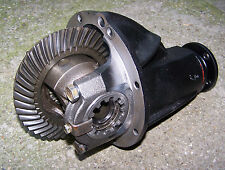 Lada Niva / Fiat 124 10/43 = 4,3:1 Hinterachsdifferenzial /  Differential