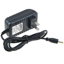 4.5V DC Adapter For Matsushita Panasonic RP-AC46 CD/MP-3 Charger Power Supply