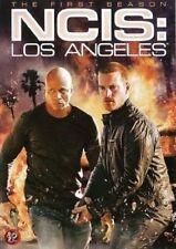 Coffret 6 DVD NCIS Los Angeles saison 1 NEUF