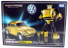 Takara Tomy Bumblebee 2002-Now Transformers & Robot Action Figures