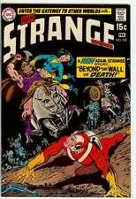STRANGE ADVENTURES #222 7.0