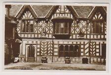 Warwickshire Postale - Maîtres Maison, Leicesters Hôpital, Warwick - P/U (A337)