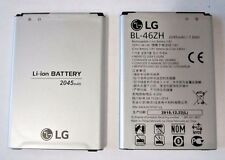 LG BL-46ZH OEM Original Battery for K7 MS330 LS675 Tribute 5 2045mAH