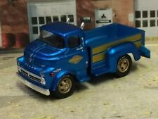 1958 58 Dodge COE Dually Custom HEMI Pickup Truck 1/64 Scale Limited Edition P15