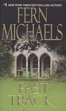 The Sisterhood: Fast Track by Fern Michaels (2008, Paperback)