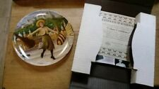 "1987 Knowles ""The Sound of Music"" Commemorative Plate"