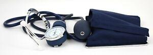 ReliOn Blood Pressure Kit - Sphygmomanometer, Cuff, Pump, & Stethoscope