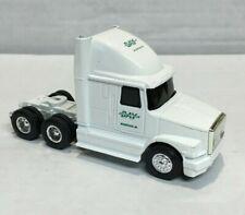 ERTL 1:64 Bay Cartage Volvo tractor/trailer toy truck #T442