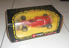 Auto FERRARI F310 B 1997 NUOVA BBURAGO Scala 1/24 Cod 6502 in Box F310B