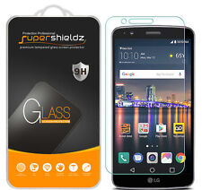 Supershieldz Tempered Glass Screen Protector Saver For LG Stylo 3 / Stylus 3