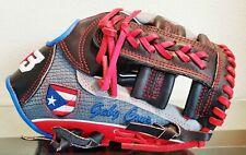 Personalized Baseball/Softball Gloves(100% Leather) ∙ 9N3PRO