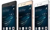 Huawei P9 lite Schwarz - Weiss -WoW ..NEU..
