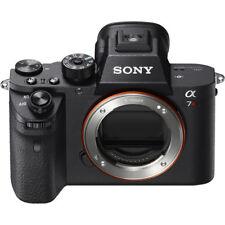 Sony Alpha a7R II Mirrorless Digital Camera (Black)