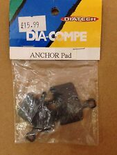 DIA-COMPE Anchor Disc Brake Pads