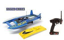 "Pro Boat UL-19 30"" Brushless Hydroplane RTR Radio Control Boat PRB08028 HH"