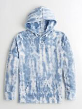 Hollister Mens Hooded Tshirt Size S
