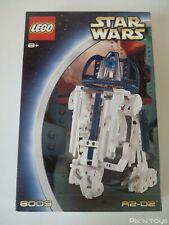 Lego Star Wars 8009 R2-D2 [ NEUF ]