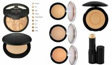 Laura Geller Foundation and Powder Choice