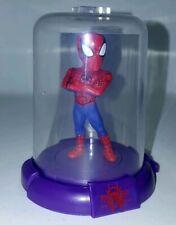 Domez Marvel Spiderman into the Spider-Verse PETER PARKER Figurine