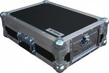 Korg Zero 4 DJ Mixer Swan Flight Case (Hex)