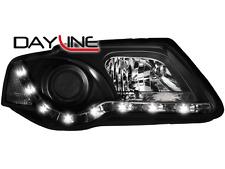 Fari LED DAYLINE VW Passat 3C 05+ black