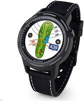 NEW 2020 Golf Buddy AIM W10 Smart Watch Golf GPS Touch Screen 40,000 Courses