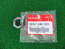 HONDA CBR400RR NC29 NUT, LOCK (20MM), CLUTCH 90241-KM9-000