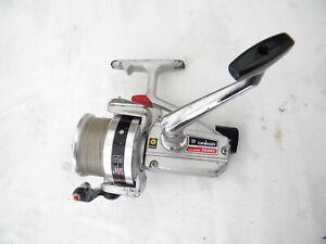 Vintage Daiwa 2500C fixed spool fishing reel