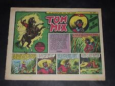***TOM MIX N. 69*** ED. A.R.C. - 12 AGOSTO 1948 ORIGINALE