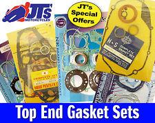SUZUKI TS185 R / J / K / L / M / A TOP END GASKET SET (1971-1976) Silver Motor