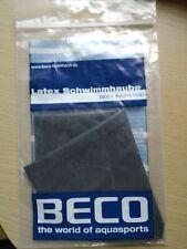 Beco Latexhaube Badekappe für Erwachsene Latex Schwimmhaube Farbe wählbar 7344