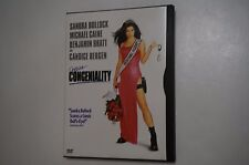 Miss Congeniality  DVD Sandra Bullock, Michael Caine, Benjamin Bratt, Candice Be
