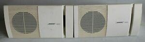 Used Bose 101 Speakers