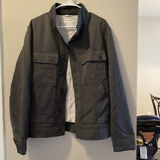 Thom Browne X Brooks Brothers Black Fleece Mens Jacket BB3