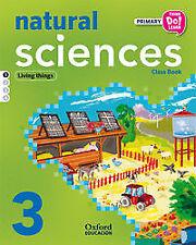 ^^(14).NATURAL SCIENCE MOD.1 3ºPRIM.(MODULO). ENVÍO URGENTE (ESPAÑA)