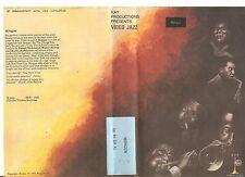 Charles Mingus - M I N G U S - Porträt des Bassisten + Live Aufnahmen - MEGA RAR