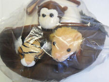 "9"" Noah's Ark Plush, NEW by The Puppet Company"