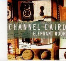 (DI180) Channel Cairo, Elephant Room - 2011 DJ CD