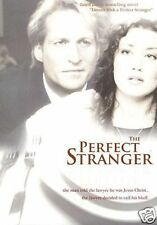 The Perfect Stranger by Pamela Brumley