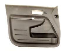 NEW OEM Ford Driver Front Door Trim Panel Black 9T4Z-7823943-BC Edge 2008-2010